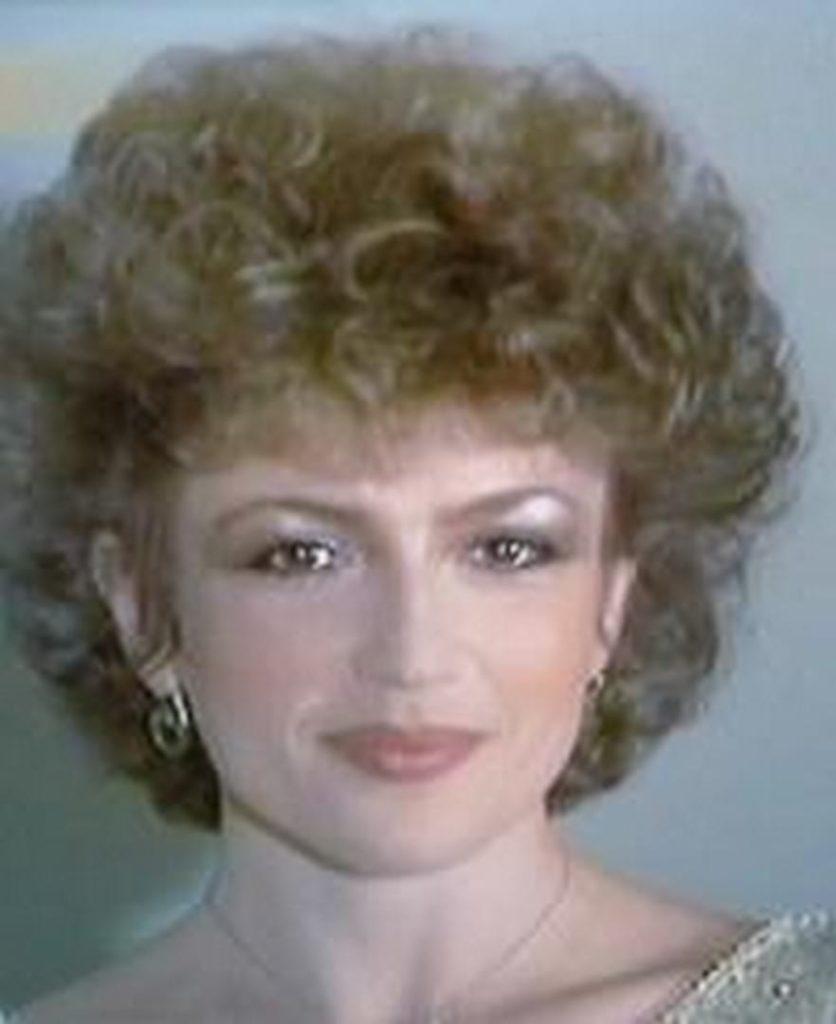Corina Chiriac la Festivalul de la Mamaia (1986)